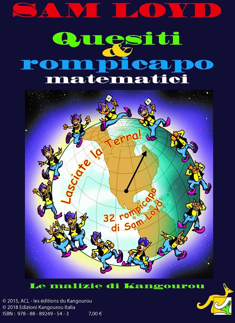 Quesiti e rompicapo matematici Image