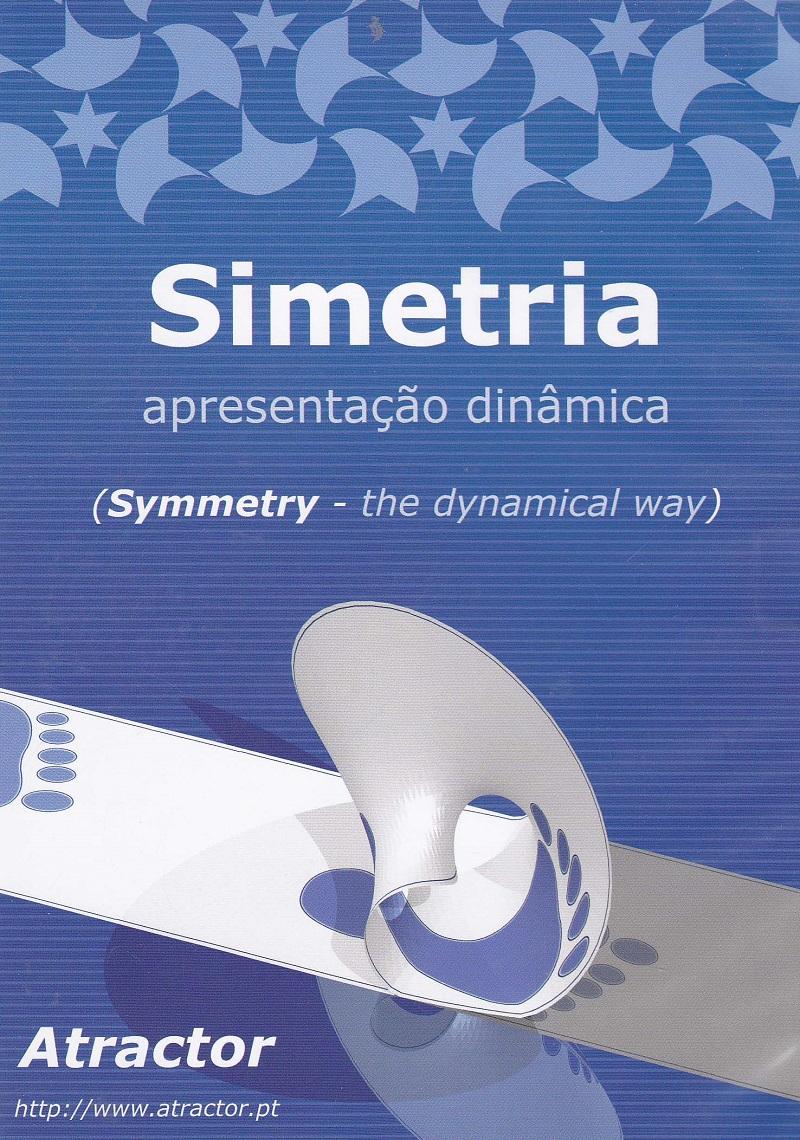 DVD Simetria Image